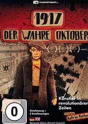 1917 - Der wahre Oktober - Ein Unterrichtsmedium auf DVD