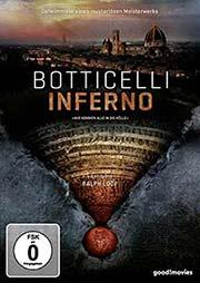 Botticelli Inferno - Ein Unterrichtsmedium auf DVD