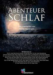 Abenteuer Schlaf - Ein Unterrichtsmedium auf DVD