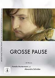 Gro�e Pause - Ein Unterrichtsmedium auf DVD