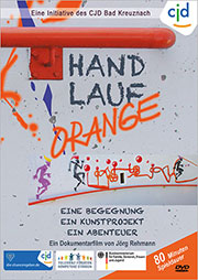 Handlauf Orange - Ein Unterrichtsmedium auf DVD