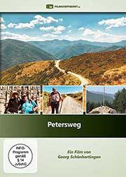Petersweg - Ein Unterrichtsmedium auf DVD