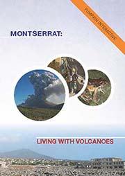 Montserrat: Living with Volcanoes - Ein Unterrichtsmedium auf DVD