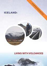 Iceland: Living with Volcanoes - Ein Unterrichtsmedium auf DVD