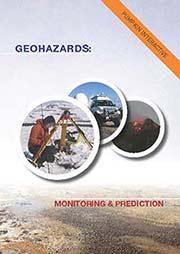 Geohazards: Monitoring and Prediction - Ein Unterrichtsmedium auf DVD