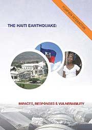 The Haiti Earthquake: Impacts, Responses and Vulnerability - Ein Unterrichtsmedium auf DVD