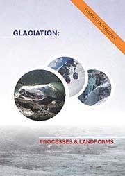 Glaciation: Processes and Landforms - Ein Unterrichtsmedium auf DVD