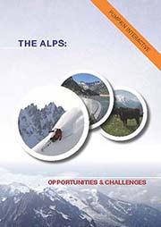 The Alps: Opportunities and Challenges - Ein Unterrichtsmedium auf DVD