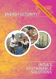 Energy Security: India's Sustainable Solutions - Ein Unterrichtsmedium auf DVD