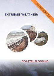 Extreme Weather: Coastal Flooding - Ein Unterrichtsmedium auf DVD