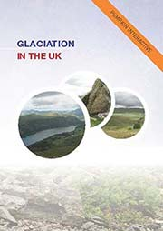 Glaciation in the UK - Ein Unterrichtsmedium auf DVD