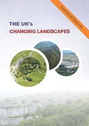 The UK's Changing Landscapes - Ein Unterrichtsmedium auf DVD
