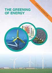 Greening of Energy - Ein Unterrichtsmedium auf DVD