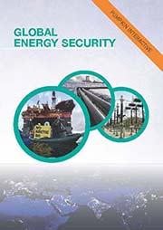 Global Energy Security - Ein Unterrichtsmedium auf DVD