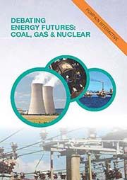 Debating Energy Futures: Coal, Gas and Nuclear - Ein Unterrichtsmedium auf DVD