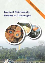 Tropical Rainforests: Threats and Challenges