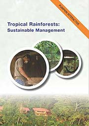 Tropical Rainforests: Sustainable Management - Ein Unterrichtsmedium auf DVD