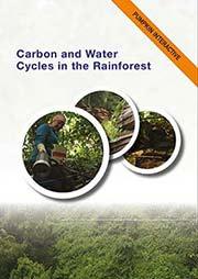 Carbon and Water Cycles in the Rainforest - Ein Unterrichtsmedium auf DVD