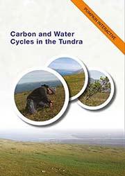 Carbon and Water Cycles in the Tundra - Ein Unterrichtsmedium auf DVD