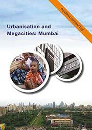 Urbanisation and Megacities: Mumbai - Ein Unterrichtsmedium auf DVD