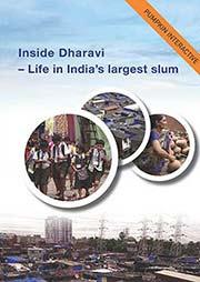 Inside Dharavi: Life in India's largest Slum: - Ein Unterrichtsmedium auf DVD