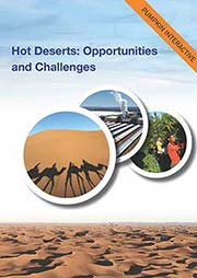 Hot Deserts: Opportunities and Challenges - Ein Unterrichtsmedium auf DVD