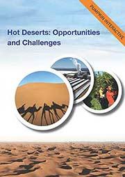 Hot Deserts: Opportunities and Challenges - Ein Unterrichtsmedium auf DVD