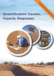 Desertificaton: Causes, Impacts, Responses - Ein Unterrichtsmedium auf DVD