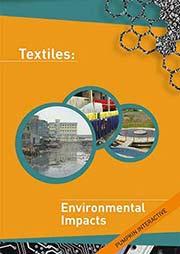 Textiles: Environmental Impacts - Ein Unterrichtsmedium auf DVD