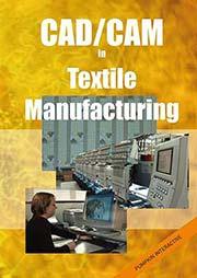 CAD/CAM in Textile Manufacturing - Ein Unterrichtsmedium auf DVD