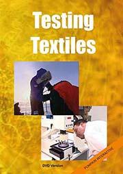 Testing Textiles - Ein Unterrichtsmedium auf DVD