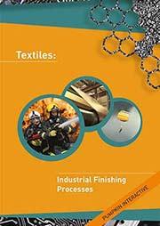 Textiles: Industrial Finishing Processes - Ein Unterrichtsmedium auf DVD