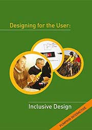 Designing for the User: Inclusive Design - Ein Unterrichtsmedium auf DVD