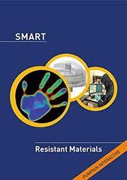 Smart Resistant Materials - Ein Unterrichtsmedium auf DVD