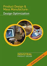 Product Design and Mass Manufacture: Design Optimisation - Ein Unterrichtsmedium auf DVD