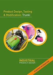 Product Design, Testing and Modification: Trunki - Ein Unterrichtsmedium auf DVD