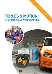 Forces and Motion: the Physics of Car Crashes - Ein Unterrichtsmedium auf DVD