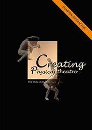 Creating Physical  Theatre - Ein Unterrichtsmedium auf DVD