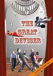 The Great Deviser - Ein Unterrichtsmedium auf DVD