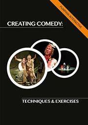 Creating Comedy: Techniques and Exercises - Ein Unterrichtsmedium auf DVD
