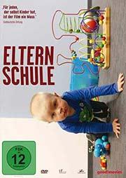 Elternschule - Ein Unterrichtsmedium auf DVD