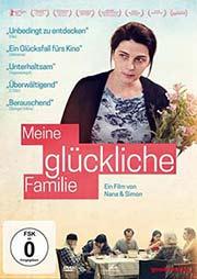 Meine glückliche Familie - Ein Unterrichtsmedium auf DVD