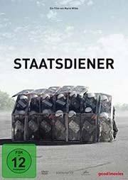 Staatsdiener - Ein Unterrichtsmedium auf DVD