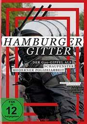 Hamburger Gitter - Ein Unterrichtsmedium auf DVD
