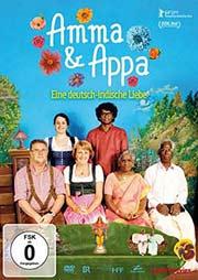 Amma & Appa - Ein Unterrichtsmedium auf DVD