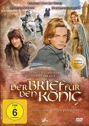 Der Brief für den König - Ein Unterrichtsmedium auf DVD