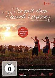 Die mit dem Bauch tanzen - Ein Unterrichtsmedium auf DVD