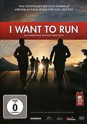I want to run - Ein Unterrichtsmedium auf DVD