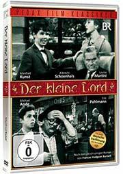 Der kleine Lord (s/w) - Ein Unterrichtsmedium auf DVD