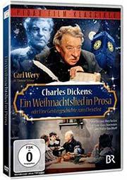 Charles Dickens - Ein Weihnachtslied in Prosa - Ein Unterrichtsmedium auf DVD